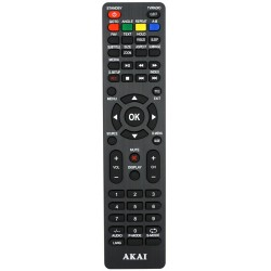 AKAI TV Remote for AK2417FHDC