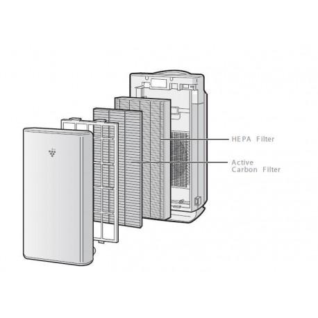 Sharp Air Purifier Filter Kit