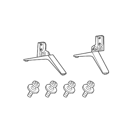 Sony Television Stand Legs for KD-65X9300C