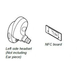 Sony WF-H800 Left Ear Unit - BLACK