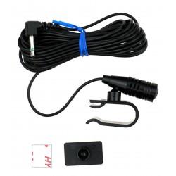 Sony Microphone for Car Radio