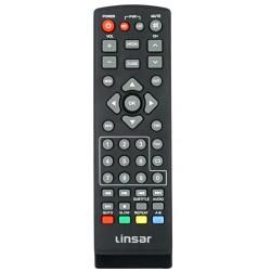 LINSAR Set Top Box Remote for LSSTB