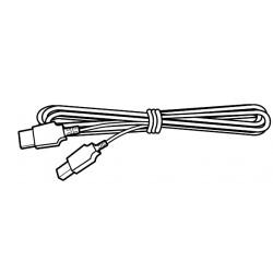 Sony TA-ZH1ES Digital Cable for Walkman