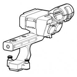 Sony XLR Handle Unit ILME-FX3