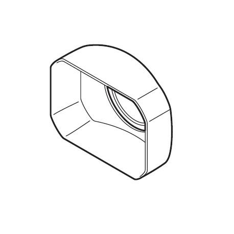 Sony Lens Hood for HXR-NX100