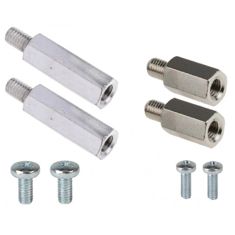 Sony Television Attachment Bolts - 4 Pack