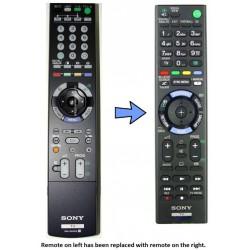 Remote Control RMGD003