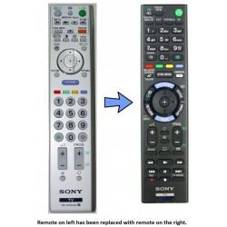 Remote Control RM-GD004W