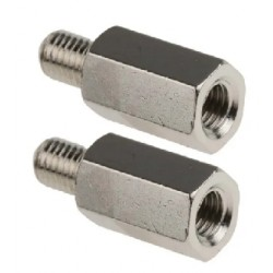 Television HEX Attachment Bolts - 2 Pack