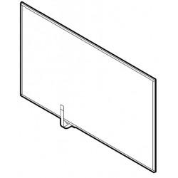 Sony Touch Panel XAV-AX8000 ( Lcd screen not inc.)