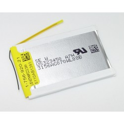 Sony Internal SVX Battery for Walkman