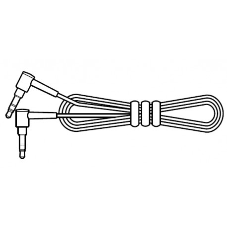 Sony Headphone Cable