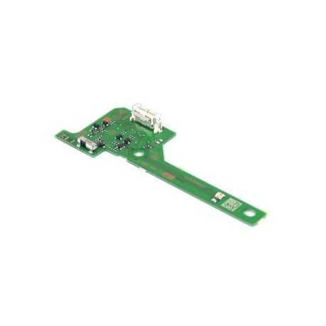 Sony IR remote signal receiver board