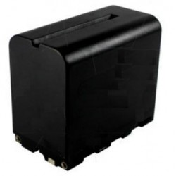 Replacement Battery for NP-F970 / NP-F950 / NP-F930