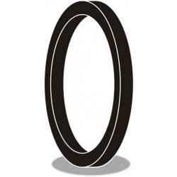 Universal Cassette Decks Idler Tyres