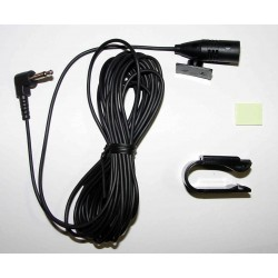 Sony Microphone for Car Radio