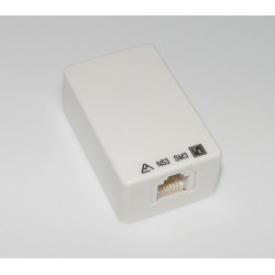 Surface Mount Jack - Super Mini SM3