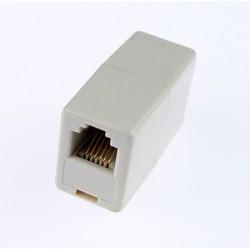Modular Inline Coupler (6P6C)