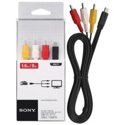 Sony Audio/Video Cable VMC15MR2