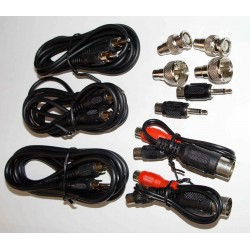 Universal Video Dubbing Kit