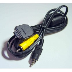 Sony Audio / Video Cable