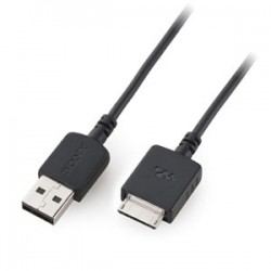 Sony USB charging Cable
