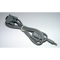 Sony RS232C PC Serial Cable