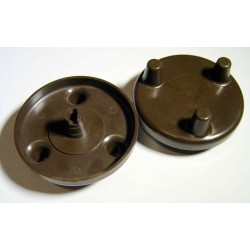 Sanyo Microwave Turntable Coupling