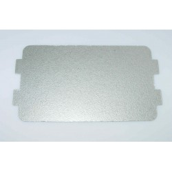 Sharp Microwave Waveguide Cover