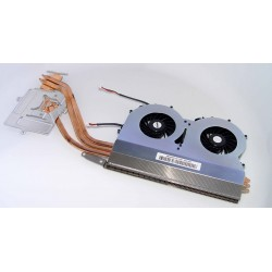 Sony Vaio Fans and Heatsink