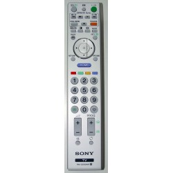 Sony RM-GD004W Television Remote