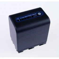 Replacement Battery NP-QM90 / 91