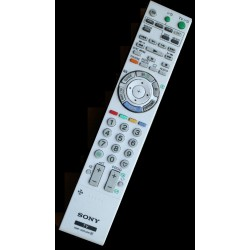 Sony RMF-GD002W Television Remote