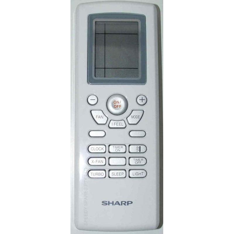 Sharp Air Conditioner Remote 9jq305100491 Yt1f
