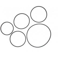 Belt - Square 1.2x1.2mm (Diameter 80mm / Length 251mm)