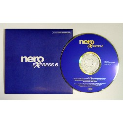 Sony Software - NERO EXPRESS 6