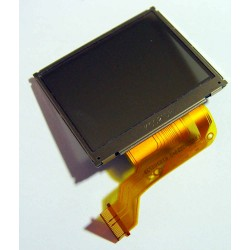 Sony Camera LCD Panel for DSCW100