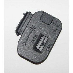 Sony Camera Battery Lid