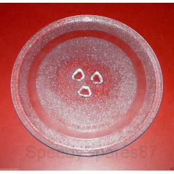 Sanyo Microwave Turntable Plate