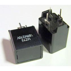 Posistor - 3 Pin - 500ohm
