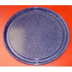 Turntable Plates