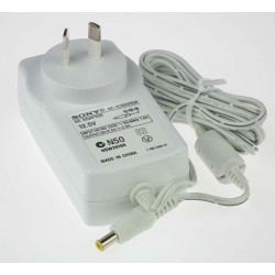 Sony AC-S125V25A Audio AC Adaptor - WHITE