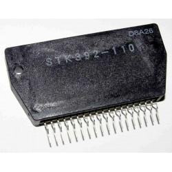 Integrated Circuit STK392-110