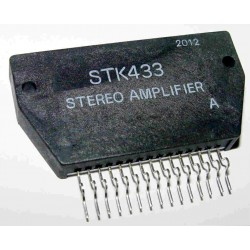 Integrated Circuit STK433