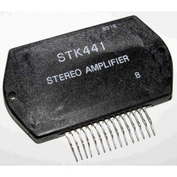 Integrated Circuit STK441