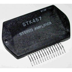 Integrated Circuit STK457