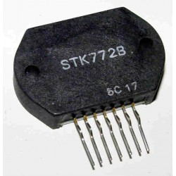 Integrated Circuit STK772B
