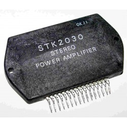 Integrated Circuit STK2030