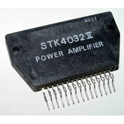 Integrated Circuit STK4032-2