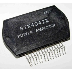Integrated Circuit STK4042-2